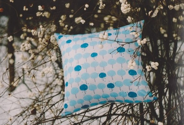 Жила-была подушка. Изображение № 4.