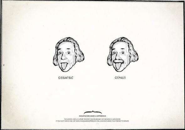 9 наглядных ответов на вопрос «Зачем тебе усы?». Изображение № 4.