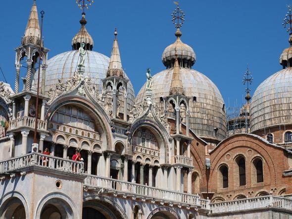 Достопримечательности Венеции. Изображение № 13.