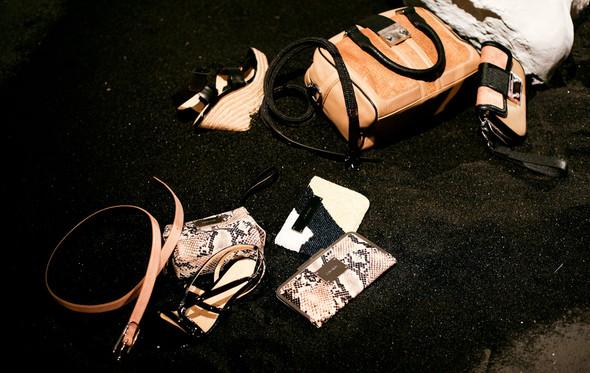 Calvin Klein S/S 12 Presentation. Изображение № 10.