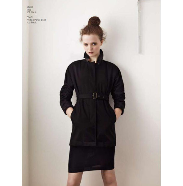 Fred Perry FW 2010. Изображение № 30.