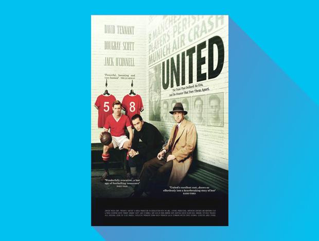 В перерыве между матчами: 15 лучших фильмов о футболе. Изображение №2.