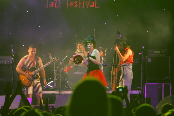 Koktebel Jazz. Festival Trip 2010. Изображение № 2.