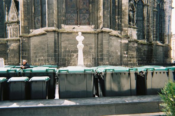 Кафедральный собор в Бордо. Изображение № 12.