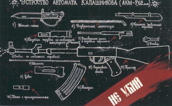 Искусство плаката вРоссии 1884–1991. Изображение № 4.