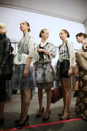 Ежегодный фестиваль моды ифотографии вЙере. Изображение № 3.