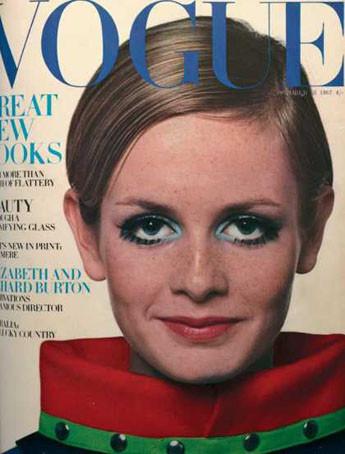 Как менялся Vogue. Изображение № 14.