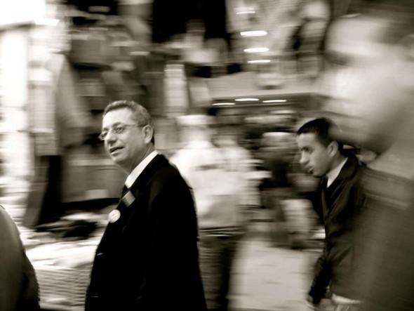 100 лет выборов в документальных фотографиях. Изображение № 68.