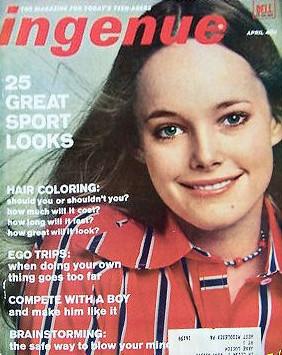 Изображение 71. Мода 60х: макияж.. Изображение № 70.