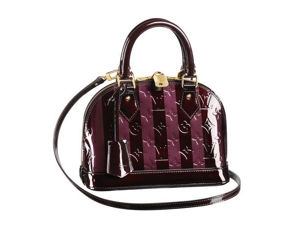 Лукбук: Коллекция Louis Vuitton ко Дню святого Валентина. Изображение № 2.