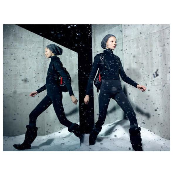 Стелла Маккартни создала светящуюся одежду для Adidas. Изображение № 6.