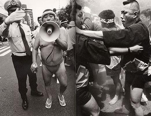 Закон и беспорядок: 10 фотоальбомов о преступниках и преступлениях. Изображение № 77.