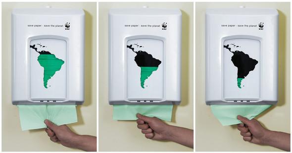 Всемирный фонд дикой природы: заживую планету. Изображение № 35.