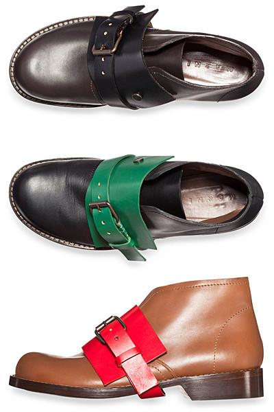 Лукбуки: John Galliano, Dior Homme, D&G и другие. Изображение № 96.