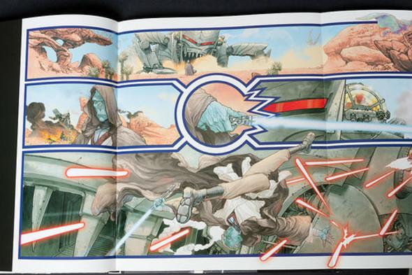 10 альбомов о комиксах. Изображение № 55.