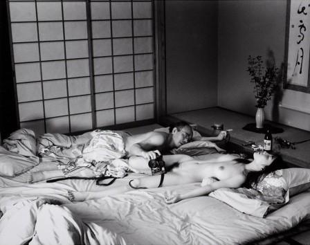 Фотограф: Нобуёси Араки. Изображение № 38.
