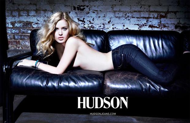 Новости ЦУМа: Новая коллекция Hudson . Изображение № 1.