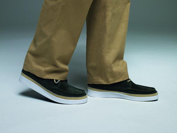 Лукбуки: Джереми Скотт и Дэвид Бекхэм для Adidas Originals. Изображение № 37.