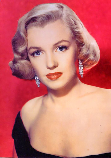 Изображение 26. Marilyn Monroe, pin-up girl.. Изображение № 41.