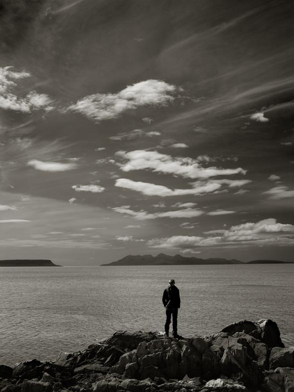Изображение 17. Альберт Уотсон - шотландский фотограф, покоривший мир.. Изображение № 17.