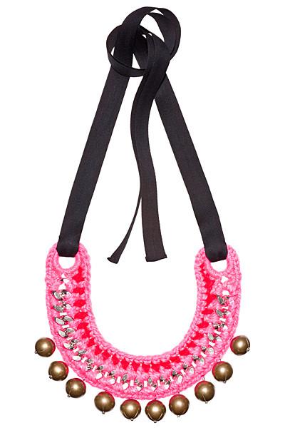 Лукбуки: Chanel, Marni и другие. Изображение №32.