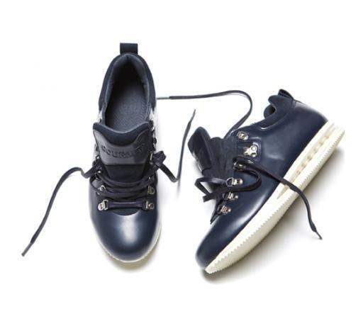 Обувь сосмаком: Gourmet footwear fall 09. Изображение № 16.