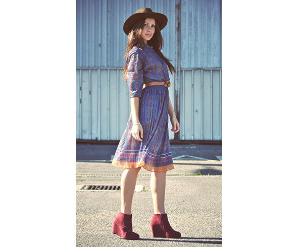 Изображение 10. Bloggers Talk: Ясмин Хауэлл, автор Friend in Fashion.. Изображение № 7.