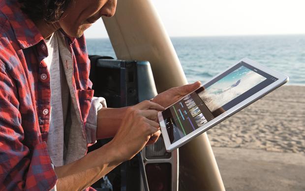 Apple представила iPad Pro состилусом. Изображение № 1.