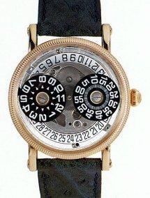 Самые странные наручные часы Топ-30. Изображение № 15.