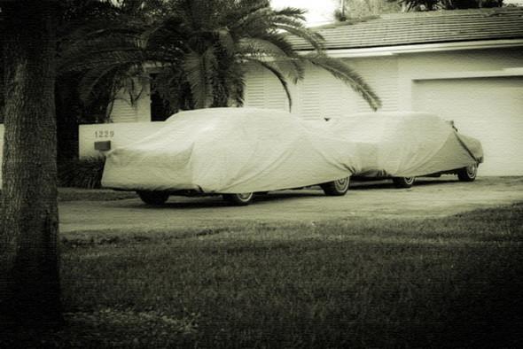 Автомобили-призраки. Изображение № 5.