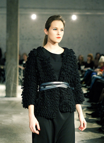 Модный показ на дизайн-заводе FLACON от магазина Ekepeople. Изображение № 5.