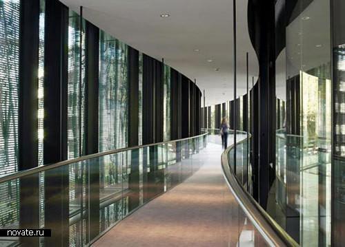 Top 10 современных отелей. Изображение № 29.
