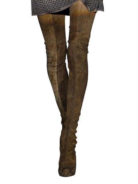 Ботфортомания.Залог успеха-стройные ноги исдержанность. Изображение № 5.