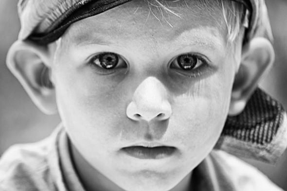 POLEVOY 3. 0: Дети. Изображение № 5.