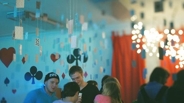 Чудозвуковатая вечеринка от Galernaya 20!. Изображение № 4.