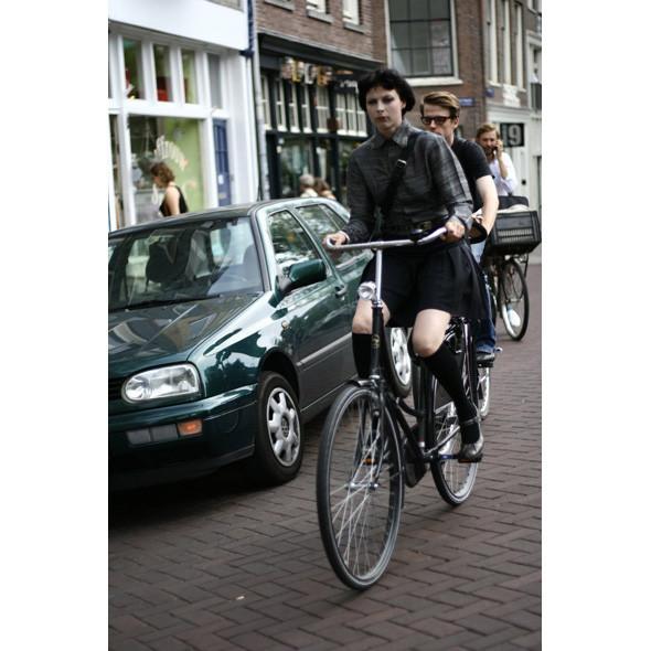 City Looks: Амстердам. Изображение № 40.