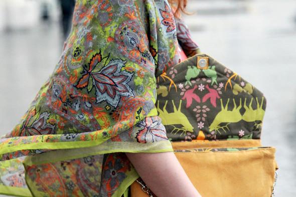 Коллекция сумок от AYA YAY. Изображение № 4.