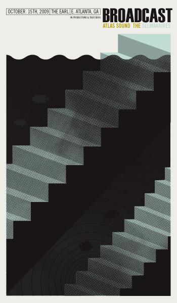 Концертные плакаты. Изображение № 48.