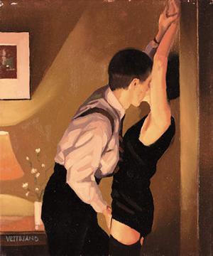Jack Vettriano. Изображение № 5.