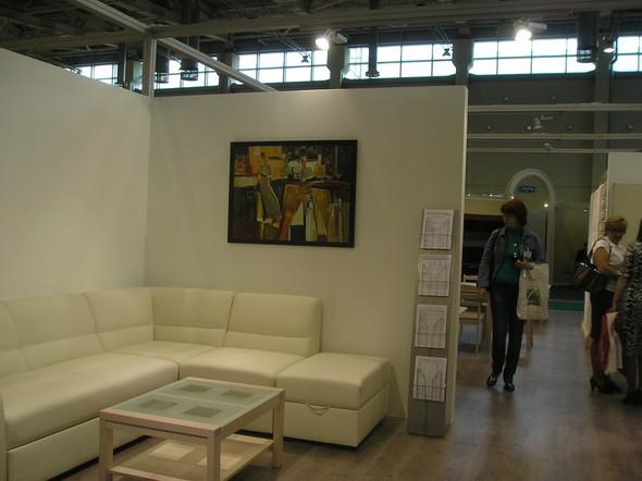 Микс с выставки мебели. ЕЕМ - 2012.. Изображение № 3.