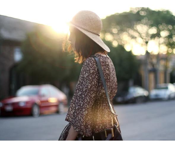 Изображение 13. Bloggers Talk: Рейчел Нгуен, автор That's Chic.. Изображение № 12.