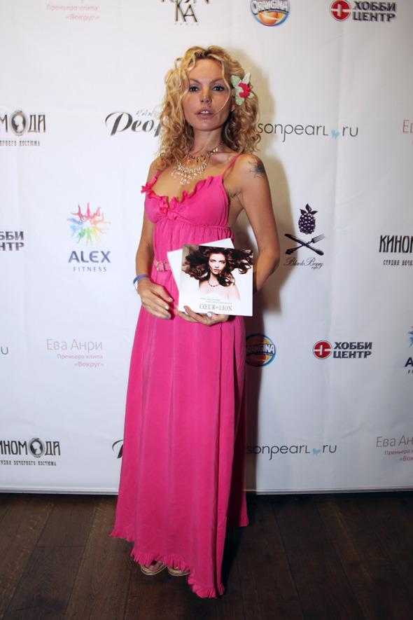 Премия «Интрига Года – 2012» . Изображение № 28.