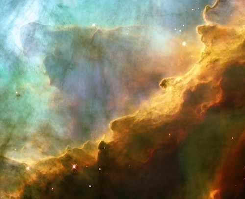 Изображение 13. The HUBBLE: открытый космос.. Изображение № 25.