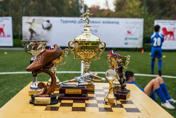 Tokarev Cup – 2012. Изображение № 4.