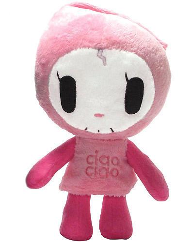 Изображение 14. Дизайнерские игрушки tokidoki.. Изображение № 13.