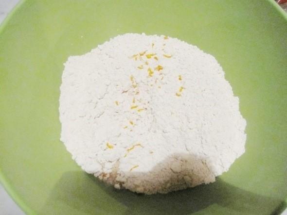 Изображение 3. Паста, антипаста и десерт из каштановой муки.. Изображение № 51.