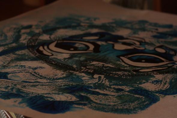 сижу, рисую такой. Изображение № 4.