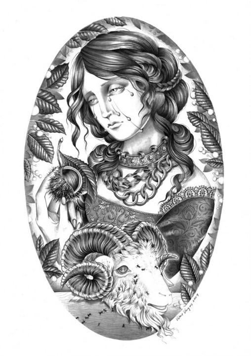 Valerie Vargas. Изображение № 29.