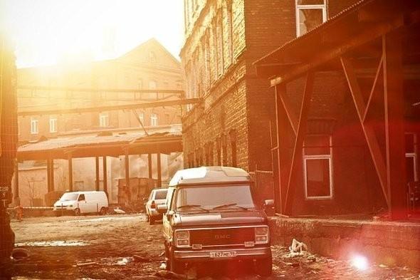 Изображение 34. Фотограф: Павел Деев.. Изображение № 32.