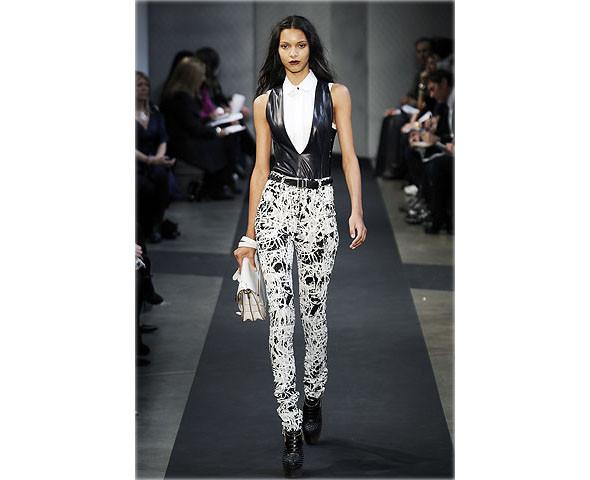 Неделя моды в Нью-Йорке: Шестой и седьмой дни. Изображение № 55.